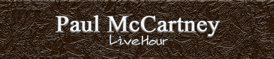 UN Music Hour Paul McCartney
